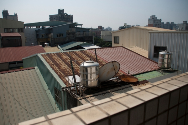 Roof Top - Taichung