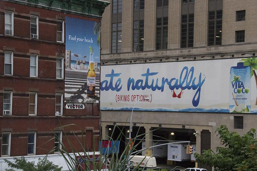 ate naturally