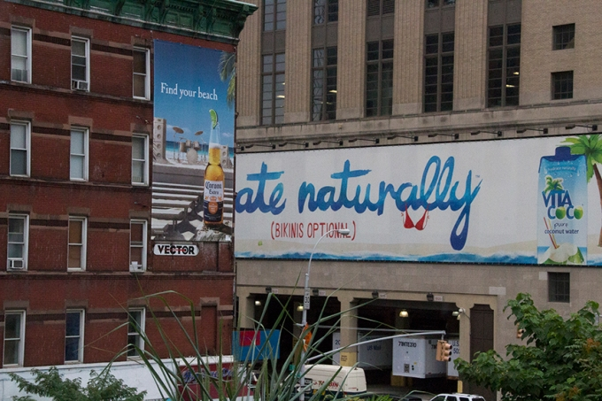 ate naturally