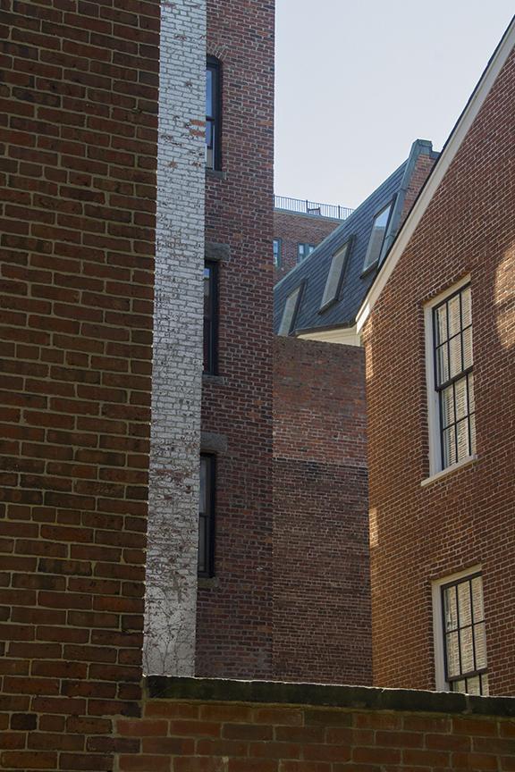 Six Buildings Deep Challenge - Boston's Beacon Hill