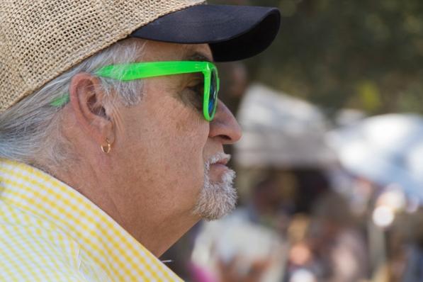 U.S.A. - Sebastopol, CA Gravensteins Apple Festival