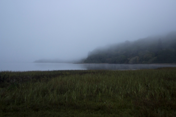 Fog Off Inverness