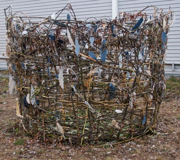 Finished Large Nest