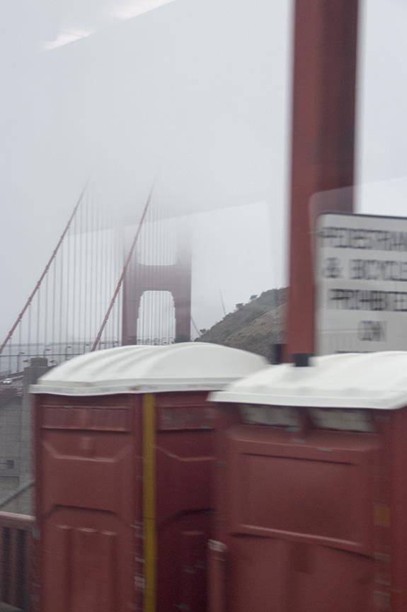 Golden Gate +++++