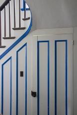 Door Peters Valley Craft Center Delaware Water Gap, Delaware, USA 11-02013