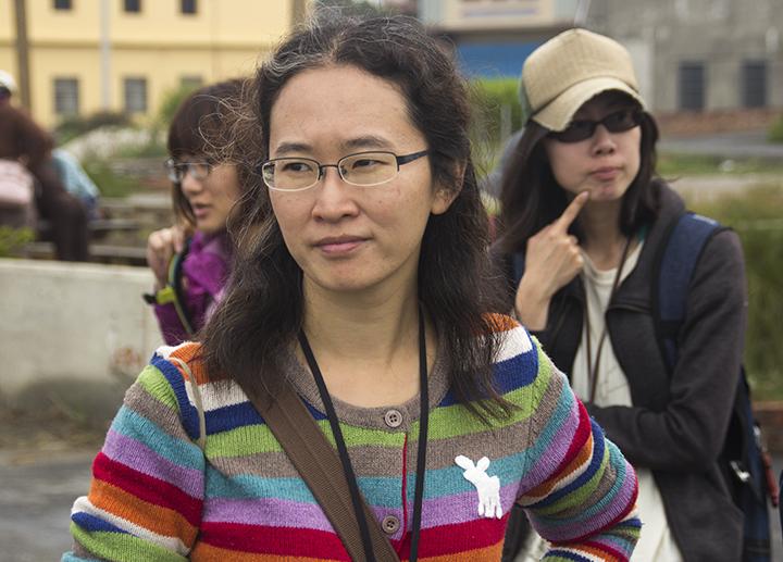 Taiwan - Educator