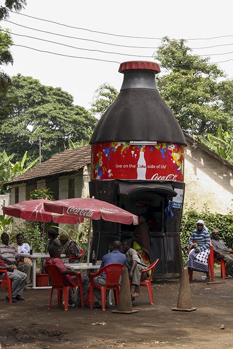 coke cafe