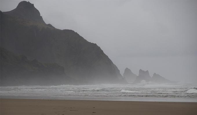 Sea View south