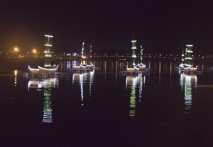 Ship Lanterns