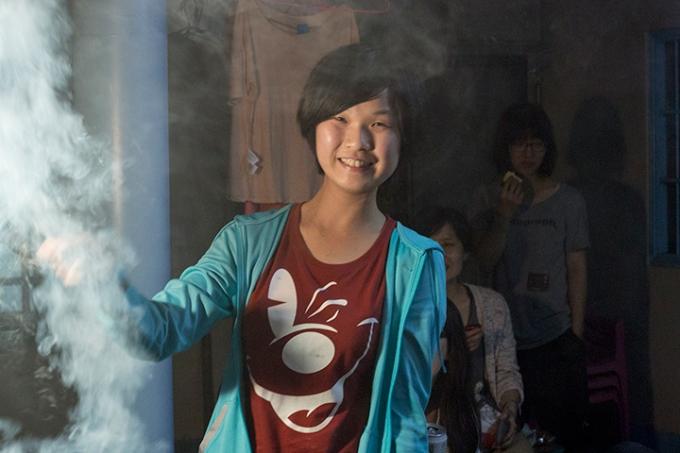 Taiwan - Sparklers