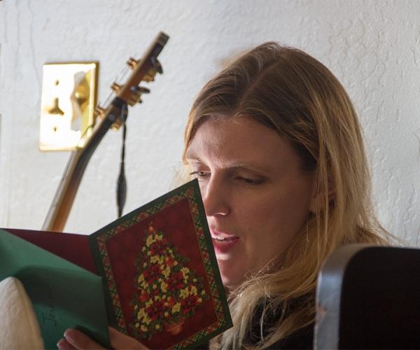 Jennifer Reading