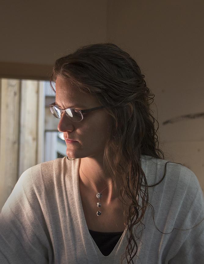 Pamela Jordon, Architect/Artist