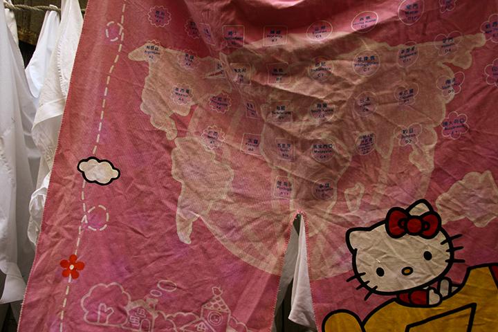 Hello Kitty Around the World