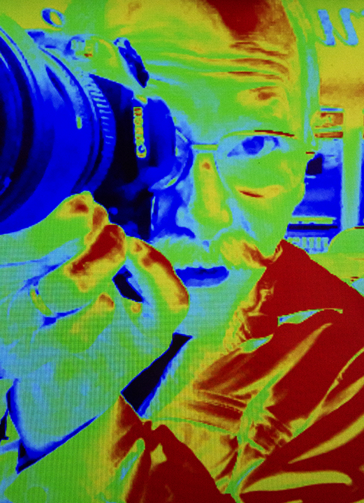 Selfie-Yogart Time Colors