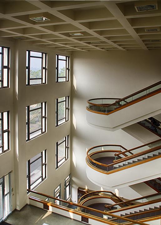 NanHua Univ Library