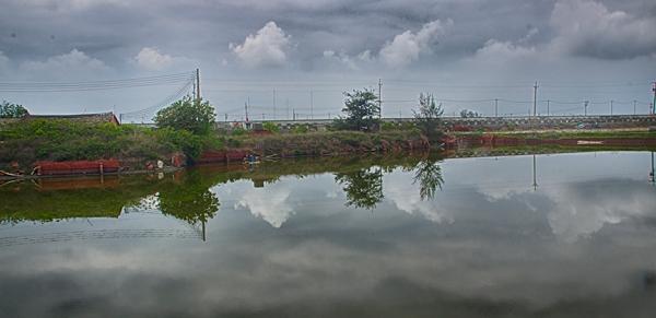 Cheng-long landscape