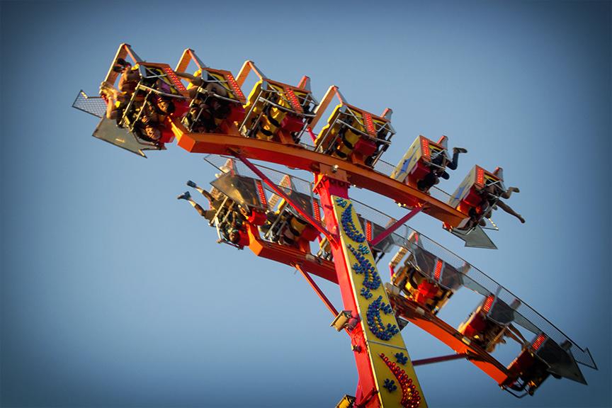 California State Fair, 2014