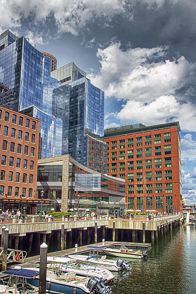 Boston, MA 2014