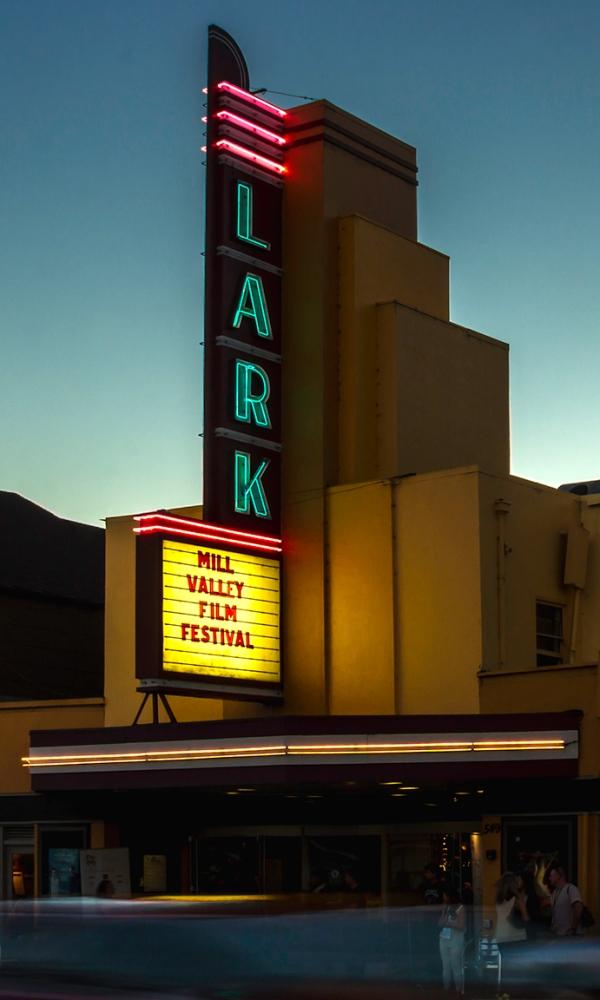 Larkspur, California, 2014