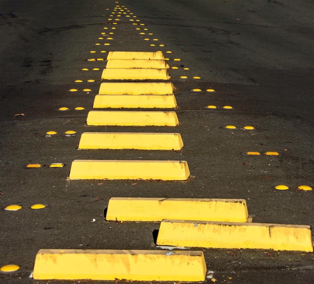 Street Barriers