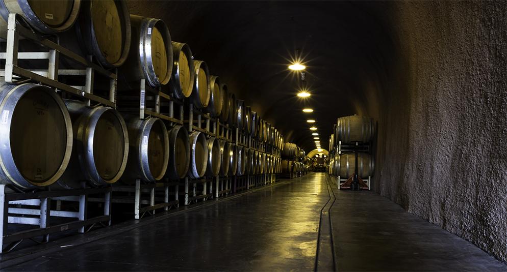 Deerfield Ranch Winery, Kenwood, California