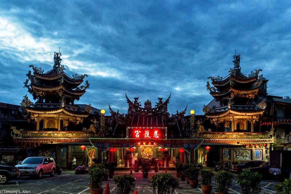 NIK Color Flex 4 enhanced image, Taiwan, May 18, 2015