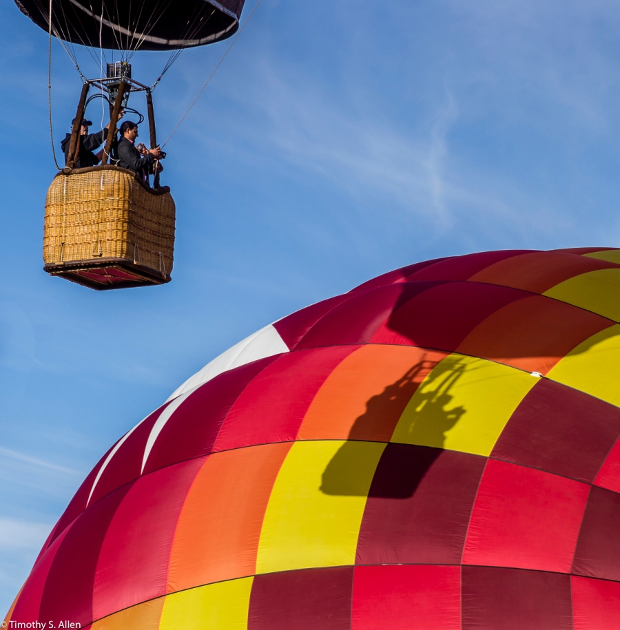 25th Sonoma County Hot Air Balloon Classic Windsor, California, USA June 20, 1915