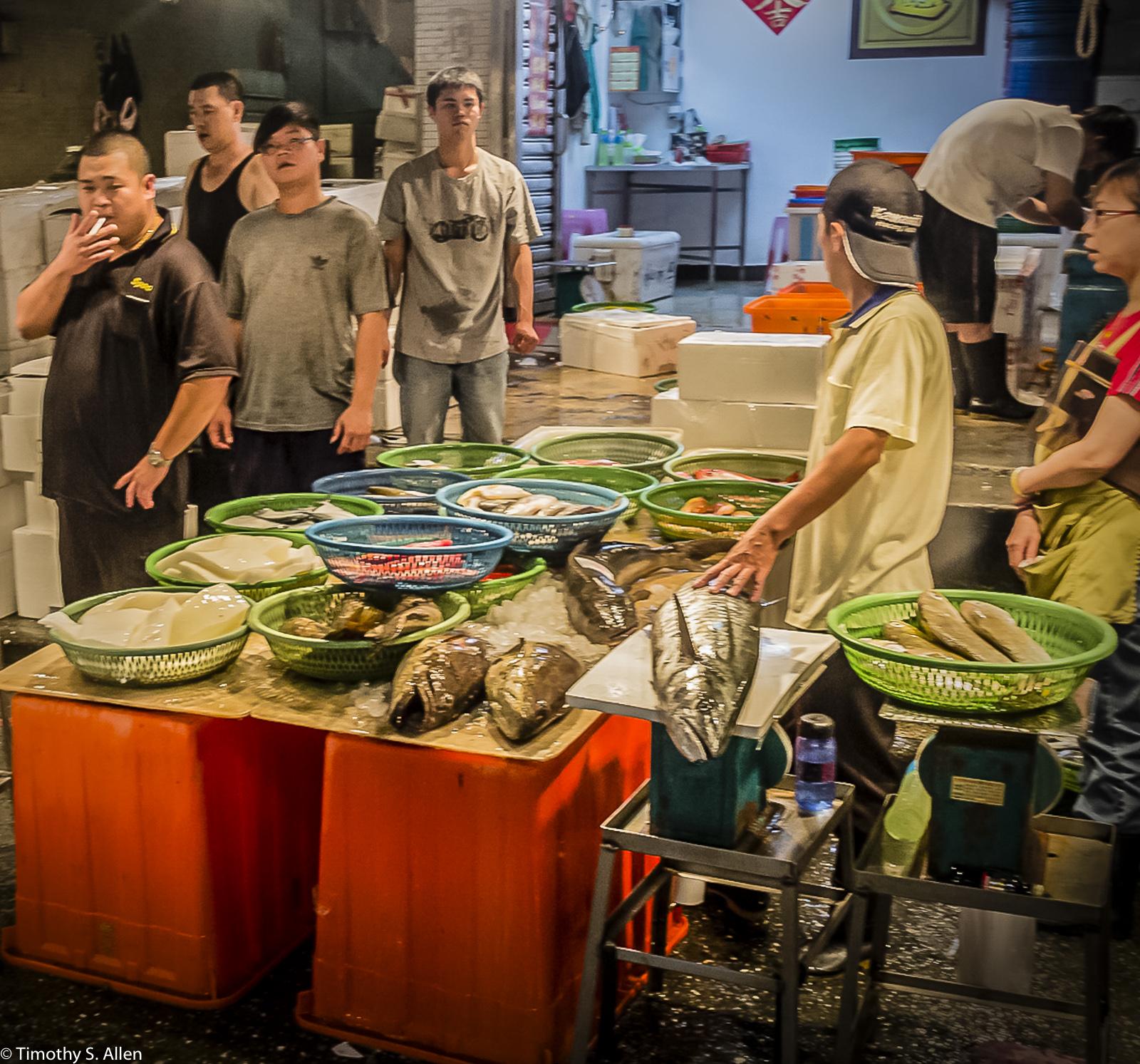 Suspicion keelung wholesale fish market photographs by for Wholesale fish market
