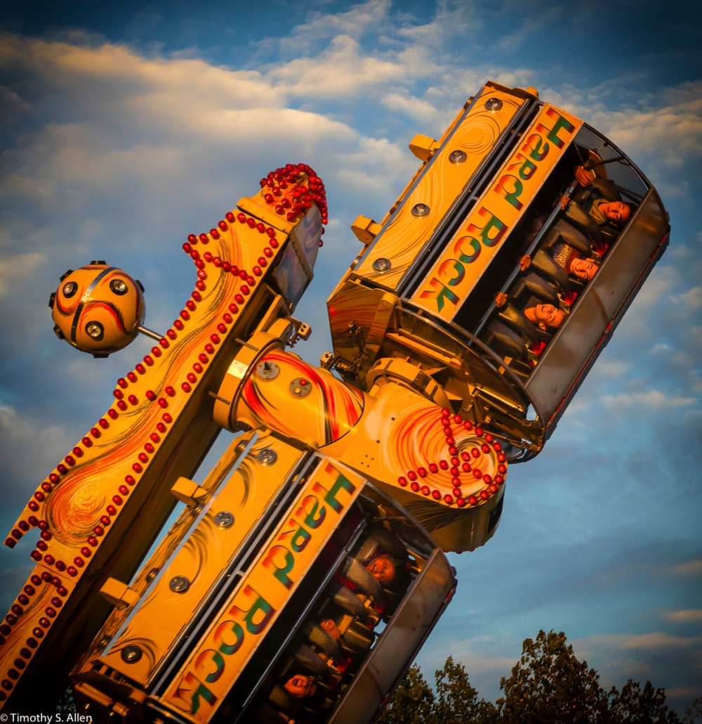Sonoma County Fair, Santa Rosa, CA, USA August 6, 2015