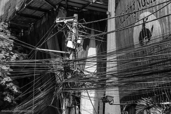 Ho Chi Minh City, Vietnam January 11, 2010
