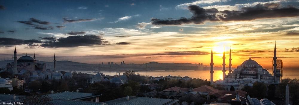 Istanbul, Turkey November 23, 2015