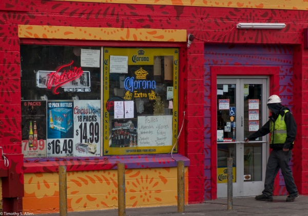"Carniceria El Brinquito Boyes Hot Springs Business District ""The Springs Wonder Project"" One of Eight Businesses That Are Changing the Face of two Mile Stretch of Highway 12 from Depot Road to West Thompson Avenue. http://wonder.org January 14, 2015"