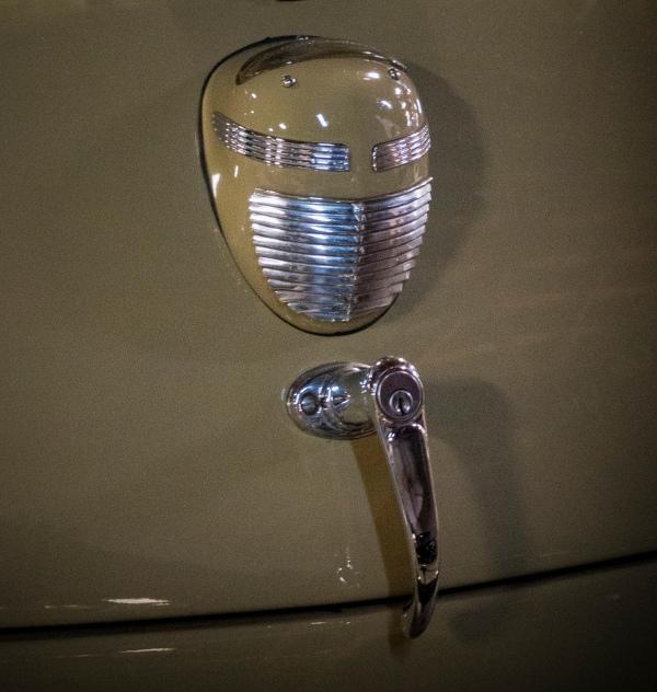 California Automobile Museum – http://www.calautomuseum.org – Sacramento, California, U.S.A. – March 31, 2016