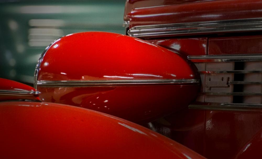 1938 Buick Special California Automobile Museum – http://www.calautomuseum.org – Sacramento, California, U.S.A. – March 31, 2016