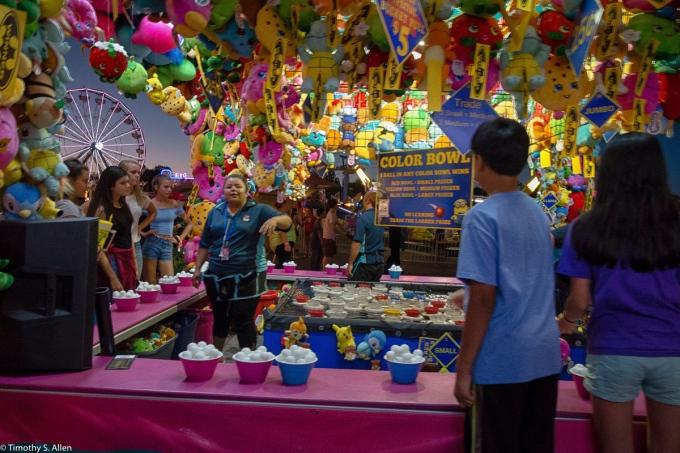 California State Fair Sacramento, California, U.S.A. July 12, 2016