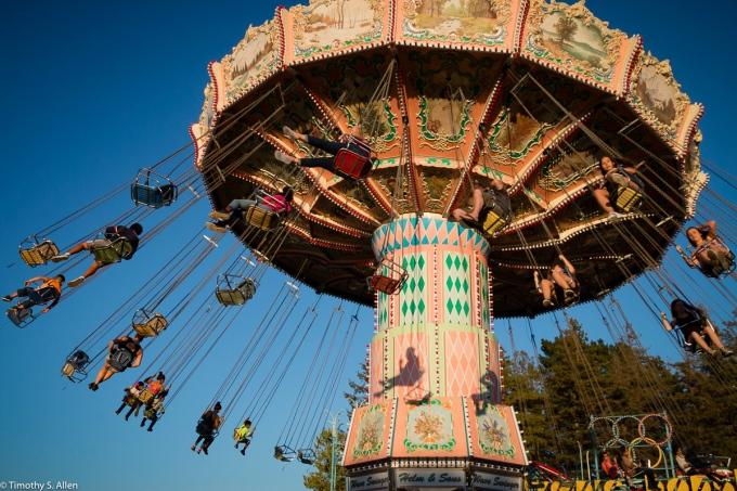 Sonoma County Fair Santa Rosa, CA, U.S.A. July 24, 2016