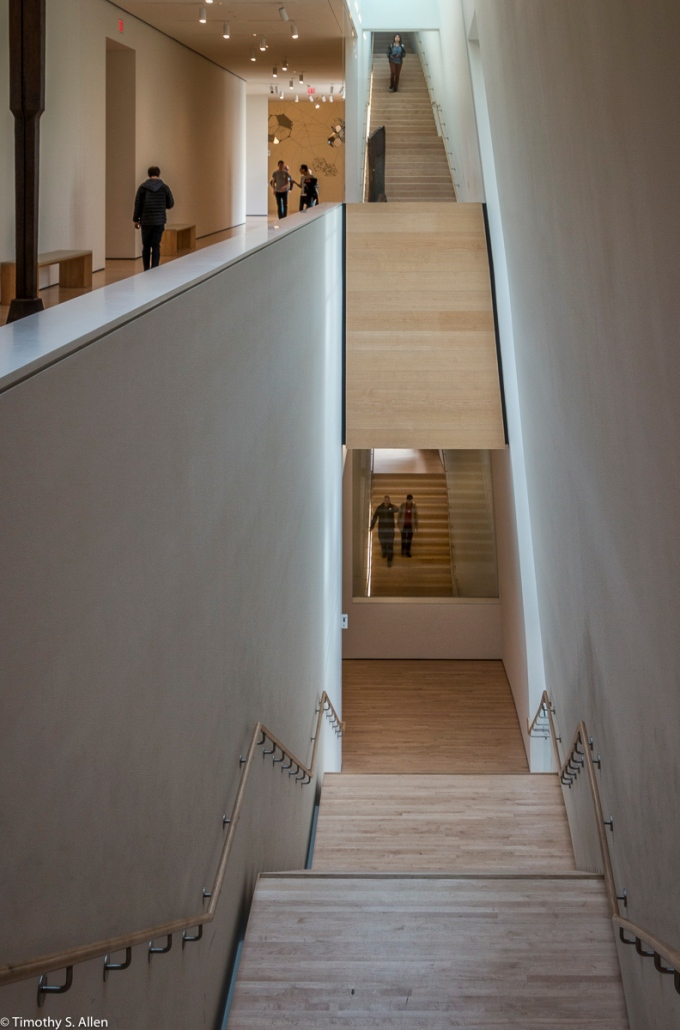 San Francisco Museum of Modern Art San Francisco, CA, U.S.A. February 24, 2017