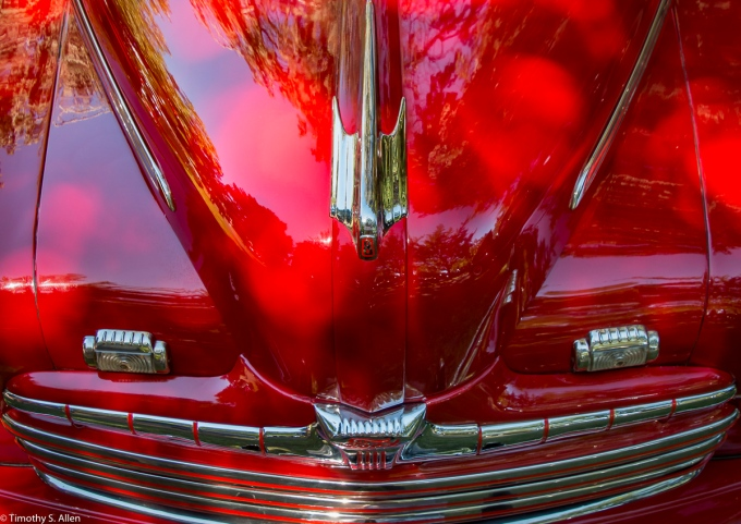 Father's Day Show and Shine Car Show, Julliard Park, Santa Rosa, CA, U.S.A. June 18, 2017.
