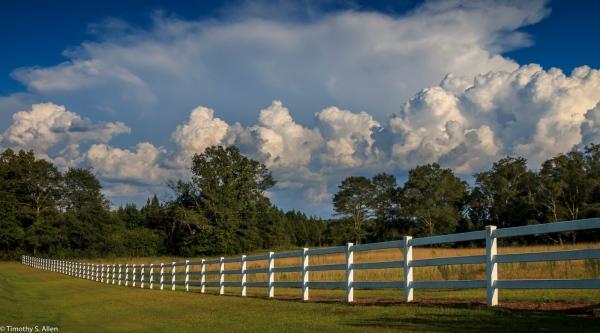 Coweta County, GA, U.S.A. August 22, 2017