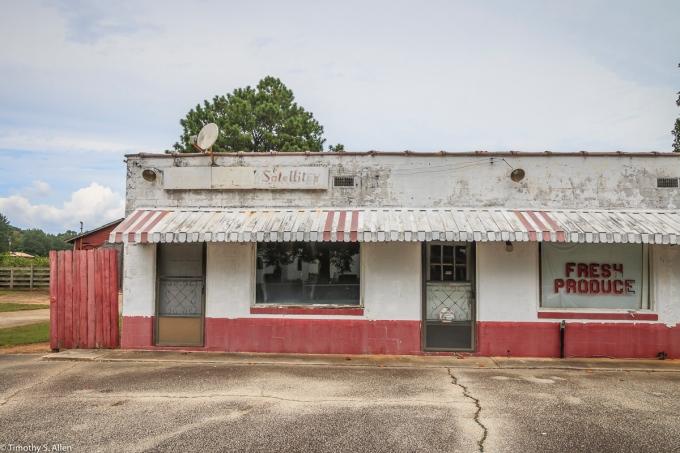 Bowdon, Georgia, U.S.A. August 27, 2017