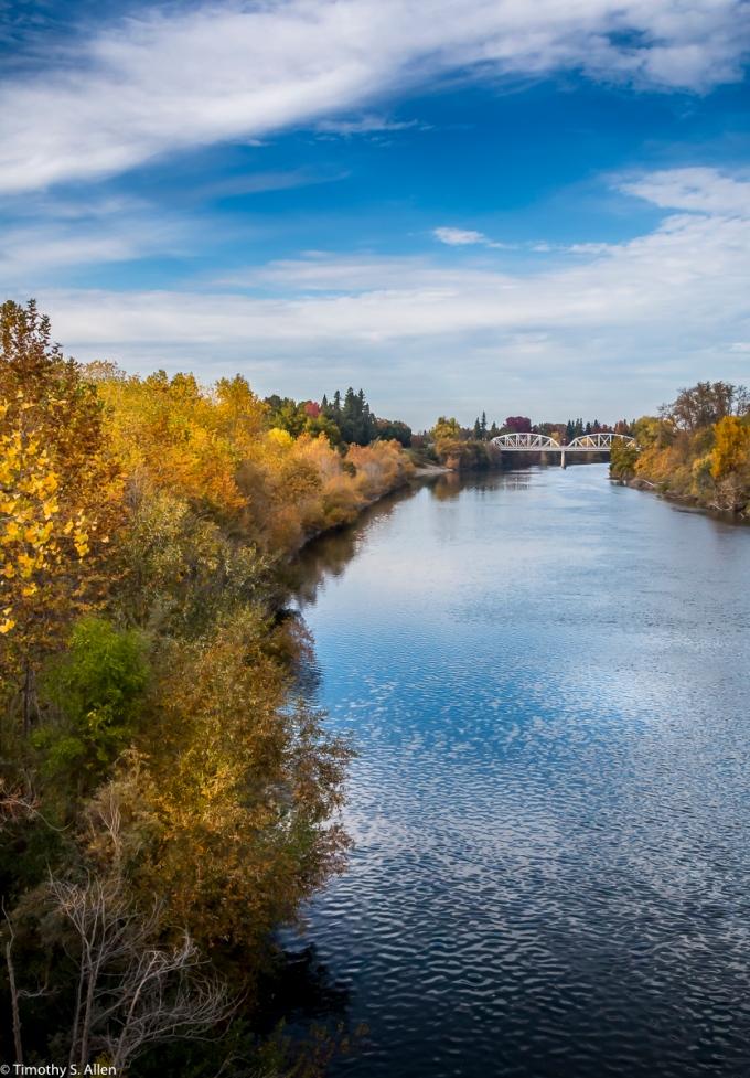 Sacramento, CA, U.S.A. November 24, 2017