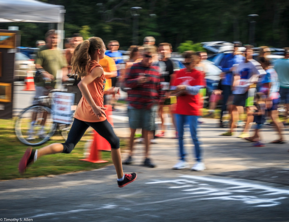 Adult Race - I was the volunteer photographer for the weekend event. For additional photographs of the race and other activities during the weekend go to https://easthamwindmillweekend.org/2017-run/ then click on Photos in the menu above. Eastham Windmill Weekend Eastham, MA, U.S.A. September 11, 2017