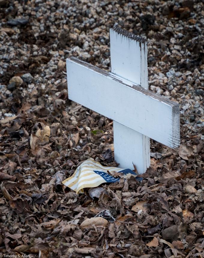Calvary Catholic Cemetery - Santa Rosa, CA, U.S.A. February 20, 2018