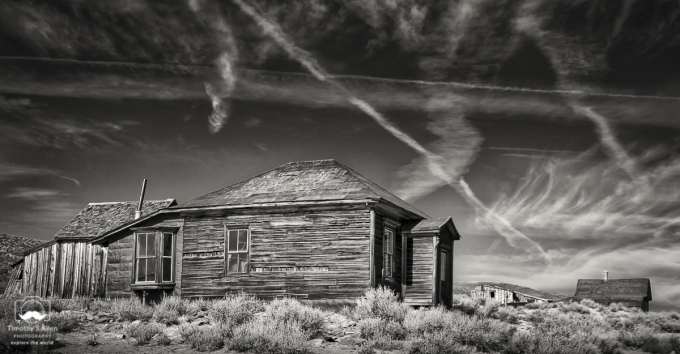 Bodie, California State Historic Park http://www.parks.ca.gov/?page_id=509 Bodie, CA October 16, 2017