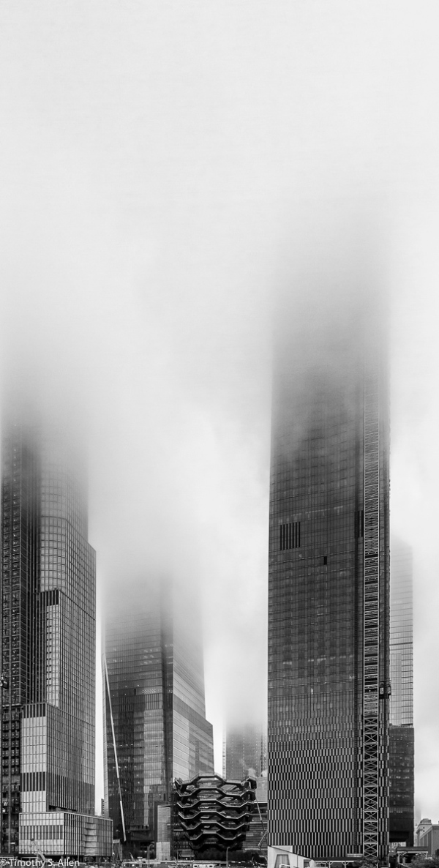 - Hudson Yards, Manhattan, New York City, September 11, 2018.